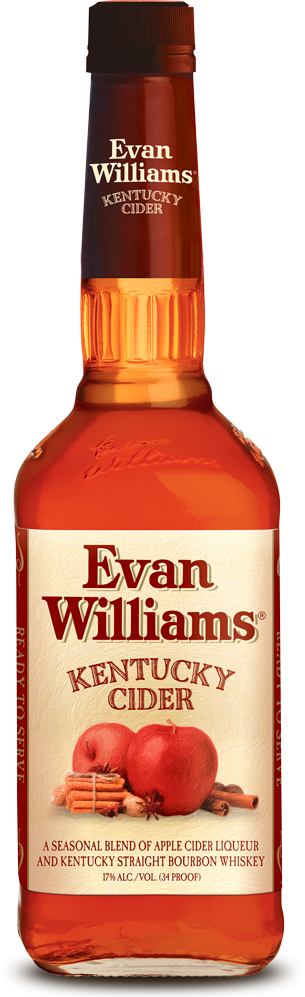 Evan Williams
